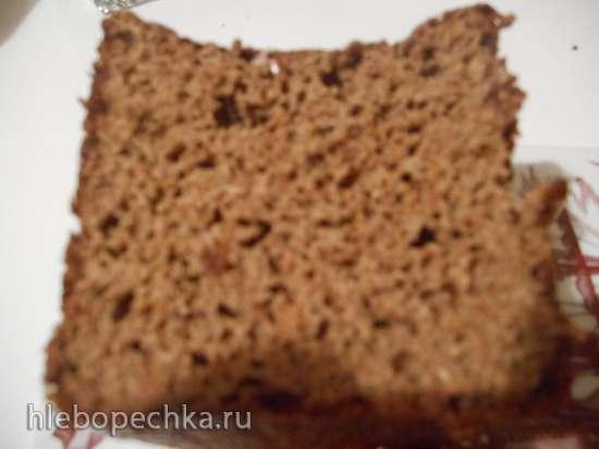 Хлеб с псиллиумом для всех низкоуглеводных диет