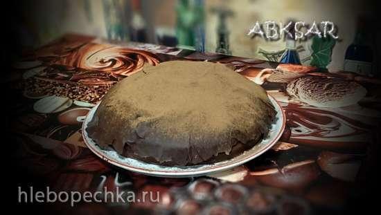 Торт «Шоколадно-кремовый»