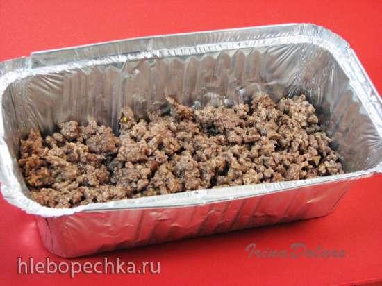 Картофельная запеканка по-немецки