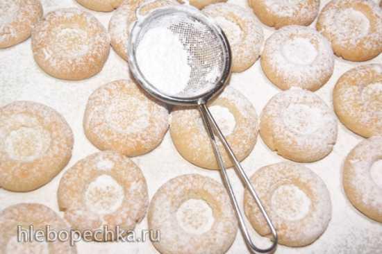 Печенье Нега