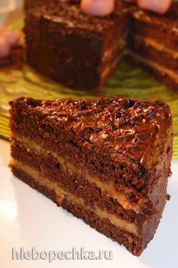 Торт Весёлые поросята