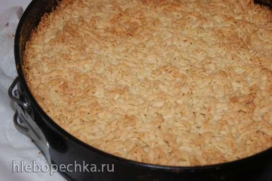 Торт Штрейзельский