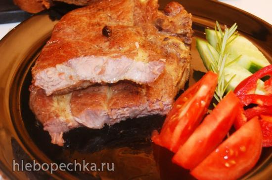 Порционная свинина «Лукуми»