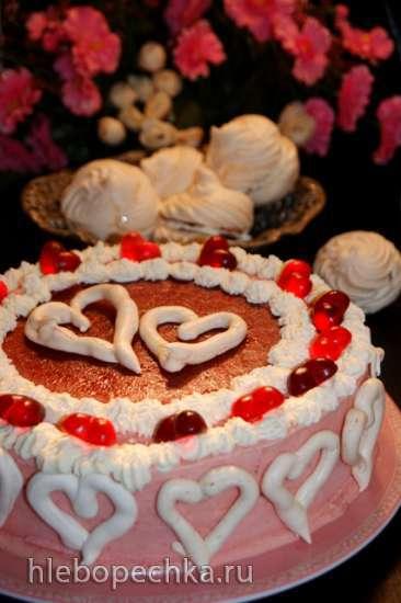Евро-торты и евро-десерты