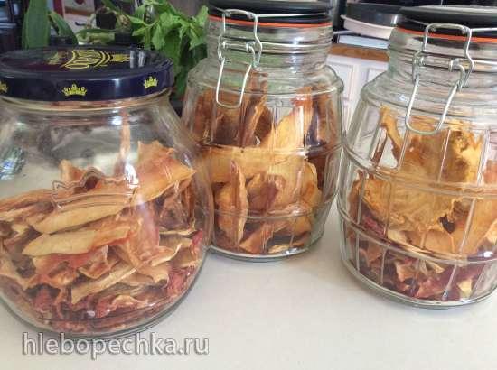Полезный завтрак: каша солодовая «Мультик» с сухофруктами