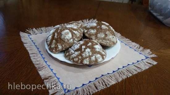Печенье «Мраморное»