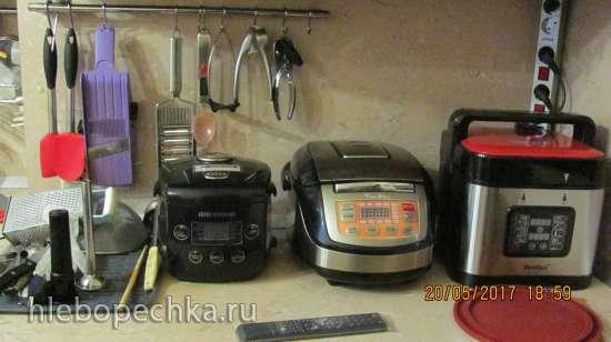 Мультиварка La Cucina Italiana EB-FC47