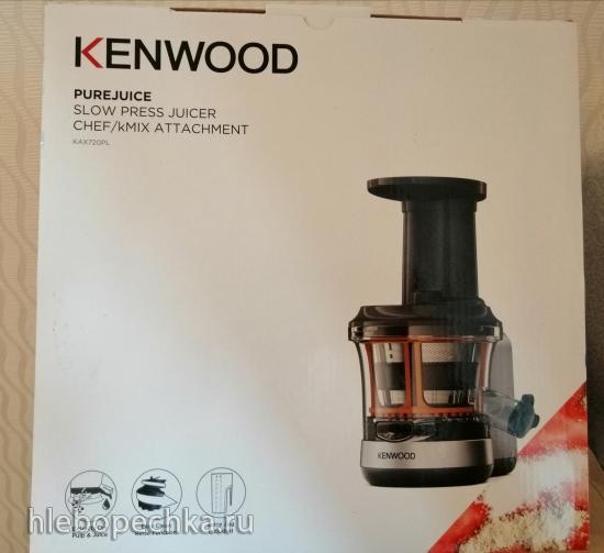 Продаю: KENWOOD KAX720