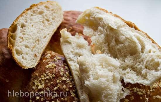 Зубчатый хлеб