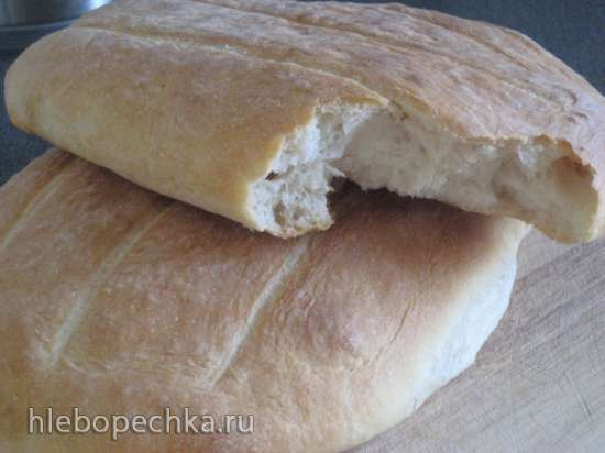 "Армянский домашний хлеб ""Матнакаш"""