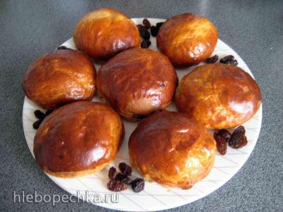 Выборгские  булочки