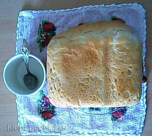 Инструкция хлебопечки tarrington house