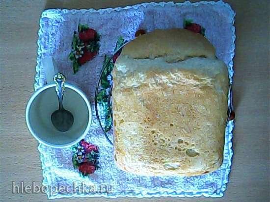 Tarrington house. Универсальный рецепт идеального хлебушка