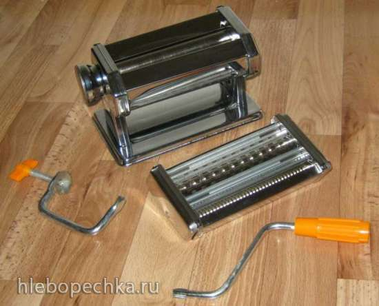Тестораскатка: электрификация и особенности домашнего пельменопроизводства