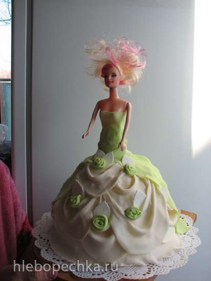 Tesh (мои тортики)