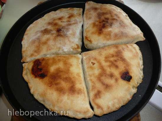 Китайские лепёшки в сковороде Jardeko