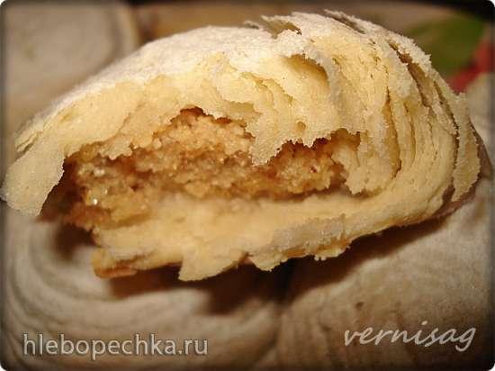 Бадамбура (азербайджанские сладости)