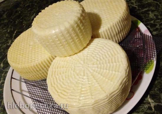 Сыр Качетта Фреско (Caciotta Fresco)