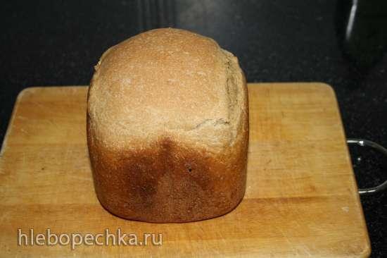 Morphy Richards. Серый хлеб от Рина-Ирина