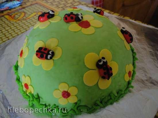 НасТяня (галерея тортов)