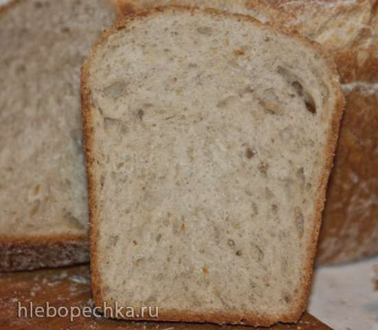 Слишком плотный хлеб