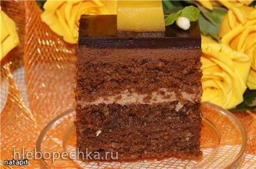 Австрия для сладкоежек