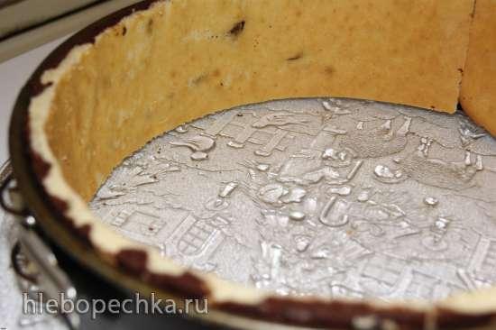 Торт Рив Гош(«Rive Gauche»)