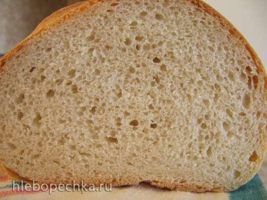 Батон пшеничный молочный