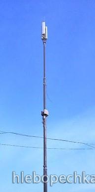 Безопасное расстояние до вышки сотовой связи
