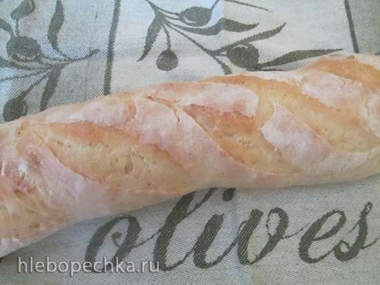 Французский багет / Baguette (духовка)