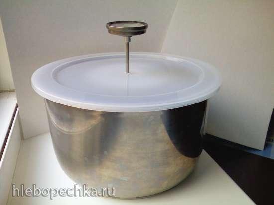 Ветчина индюшино-куриная (steba dd2 eco)