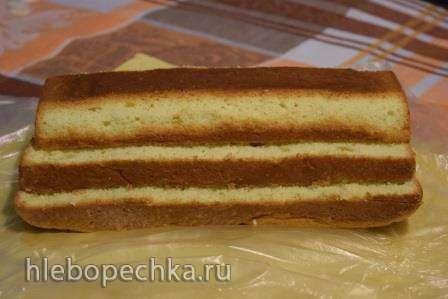 "Торт ""Сказка"" по ГОСТу"