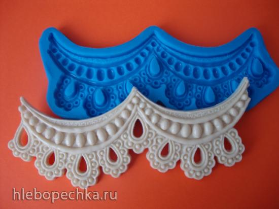 Молды для мастики (СП, Украина, Россия)