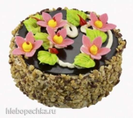 Торт Рахат
