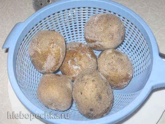 Картофель «Фрайт»