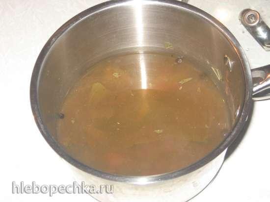 Кетчуп «Зимний»