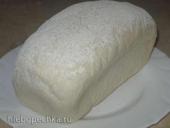 Хлеб «Хайди» - самый белый хлеб