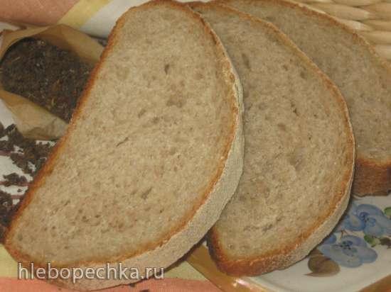 Хлеб подарочный «Подкова» +