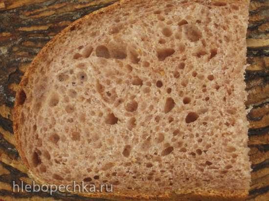 Хлеб «Малиновый Рай»