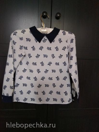 Продаю: Блузка на девочку