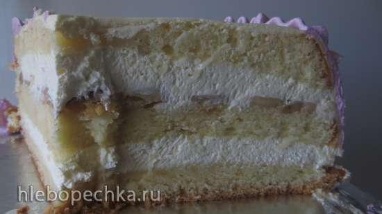 Крем Пломбир