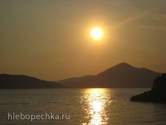 Добре дошли или наша Черногория 2014-2015*