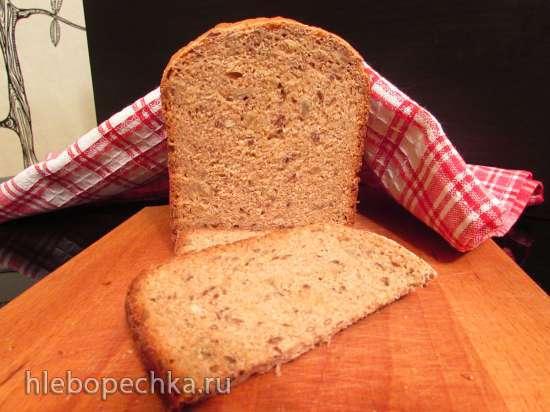 Хлеб Омега 3
