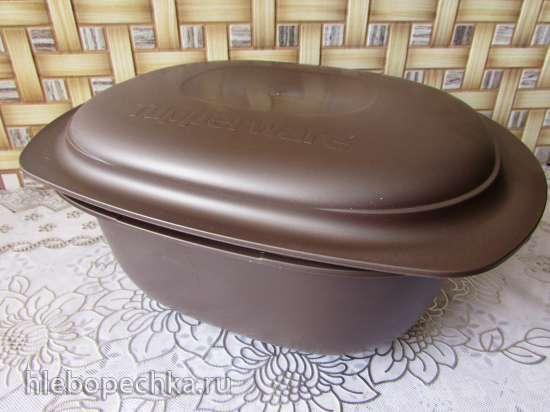 Посуда Tupperware (СП, Россия) - anna_k