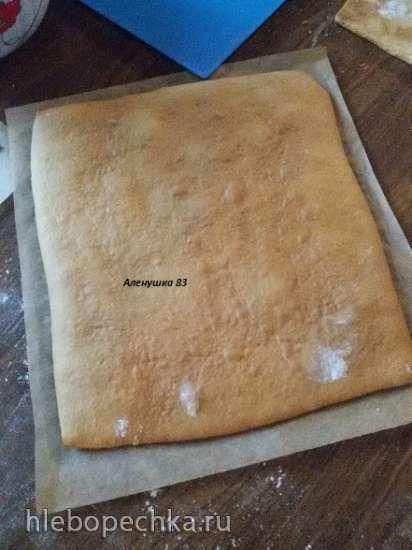 Торт Десертный медовик