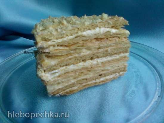Торт Арлекин (Harlequin Cake)