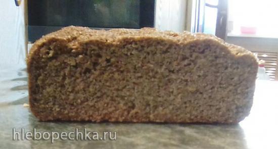 Хлеб по диете Дюкана
