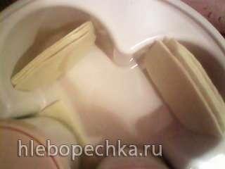 Йогуртница Smile YM 3012, приспособленная для жизни