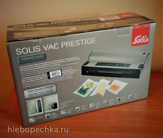 Solis Vac Prestige