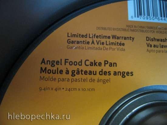 Бисквит  «Пища ангела»